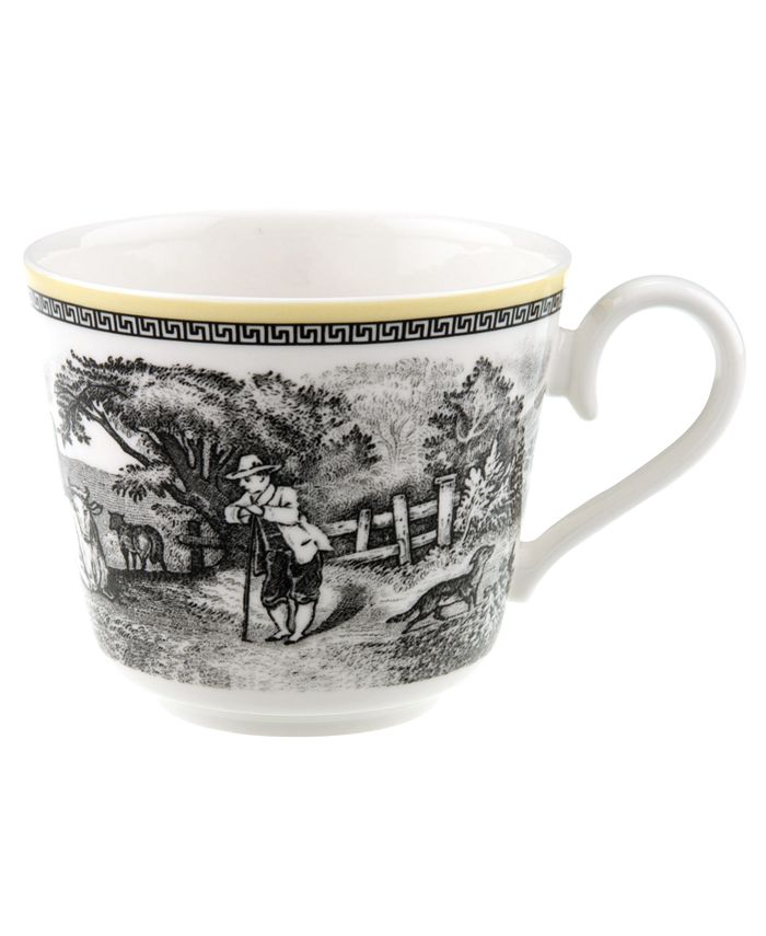 Villeroy & Boch - Audun Breakfast Cup