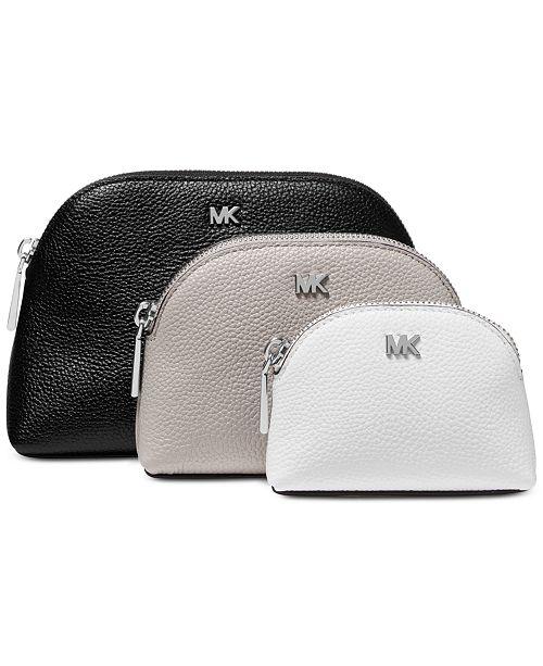 d77edaeb04d0 Michael Kors Travel Pouch Trio   Reviews - Handbags   Accessories ...