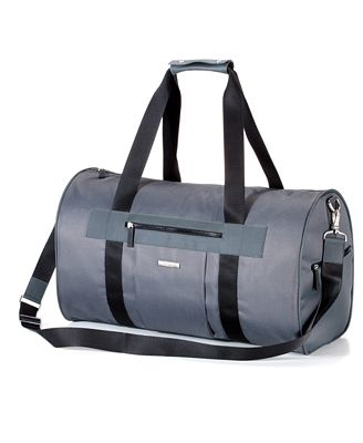 FREE Duffel Bag with large spray purchase from the Versace men's fragrance collection