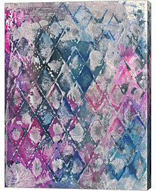 Wired For Spring Ii By Joyce Combs Canvas Art
