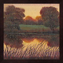 Early Evening I By Timothy O'Toole Framed Art