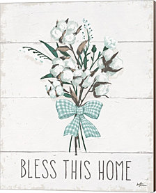 Blessed II by Janelle Penner Canvas Art