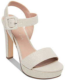 Madden Girl Rollo Platform Sandals