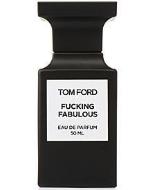 Fabulous Eau de Parfum, 1.7-oz.