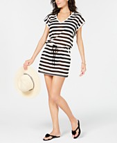 562f5576c6 Beach Cover-Ups: Shop Beach Cover-Ups - Macy's