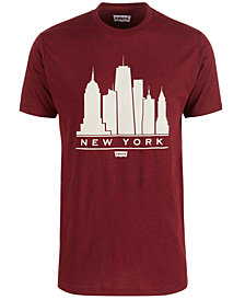 Levi's® Men's New York Graphic T-Shirt
