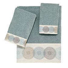 Avanti Mila Embroidered Hand Towel