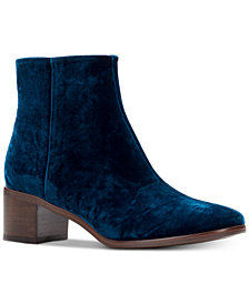 Patricia Nash Marcella Booties