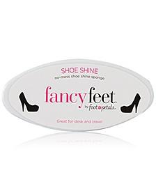 Fancy Feet by Shoe Shine Sponge