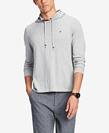 Tommy Hilfiger Men's Signature Hoodie, Created for Macy's