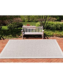 "CLOSEOUT! Croix Indoor/Outdoor 5'3"" x 7'3"" Area Rug"