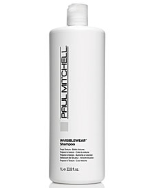 Paul Mitchell Invisiblewear Shampoo, 33.8-oz., from PUREBEAUTY Salon & Spa