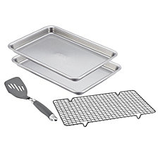 Anolon 4-Pc. Bakeware Set