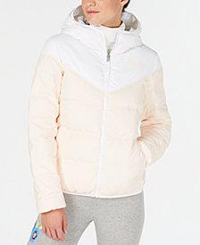 Nike Sportswear Reversible Down Jacket