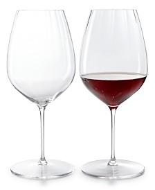 Riedel Performance Cabernet/Merlot Glasses, Set of 2