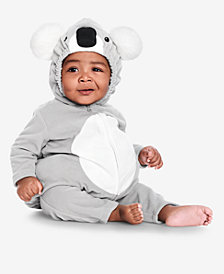 carters baby koala bear halloween costume