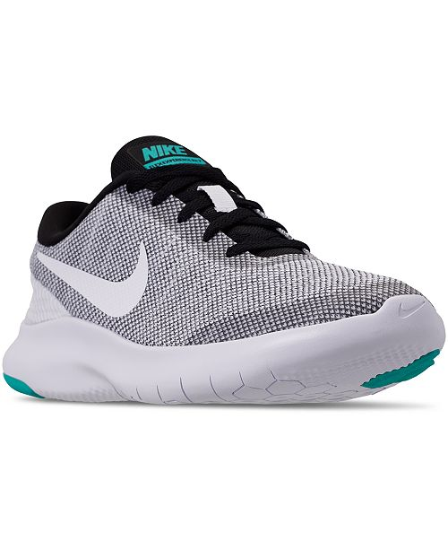2881a216c52e6 ... Nike Women s Flex Experience Run 7 Running Sneakers from Finish ...