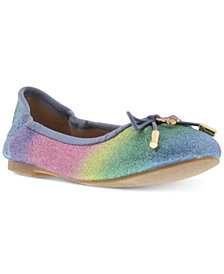 Circus by Sam Edelman Little & Big Girls Felicia Ballet Flats