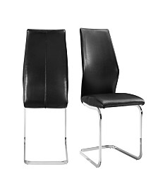 Gigi Side Chair Set