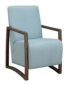 Maverick Accent Chair
