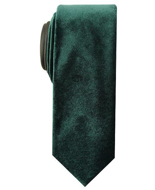 Tallia Men's Locklin Slim Tie