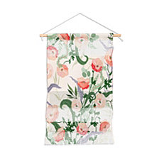 "Deny Designs Iveta Abolina Clarette Wall Hanging Portrait, 11""x16"""