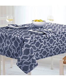 Elrene Sydney Indoor/Outdoor Tablecloth Collection