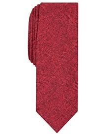 Penguin Men's Proft Skinny Textured Tie