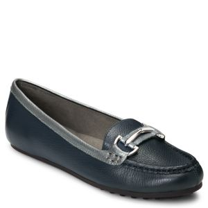 Image of Aerosoles Drive Along Loafers Women's Shoes