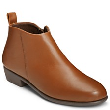 Aerosoles Step It Up Booties