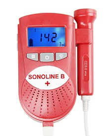 Baby Doppler Sonoline B Plus
