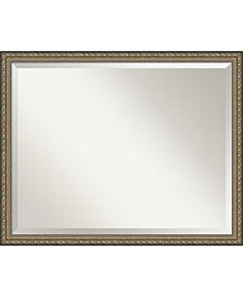 Amanti Art Milano 46x36 Wall Mirror