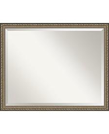 Amanti Art Milano 46x36 Wall Mirror