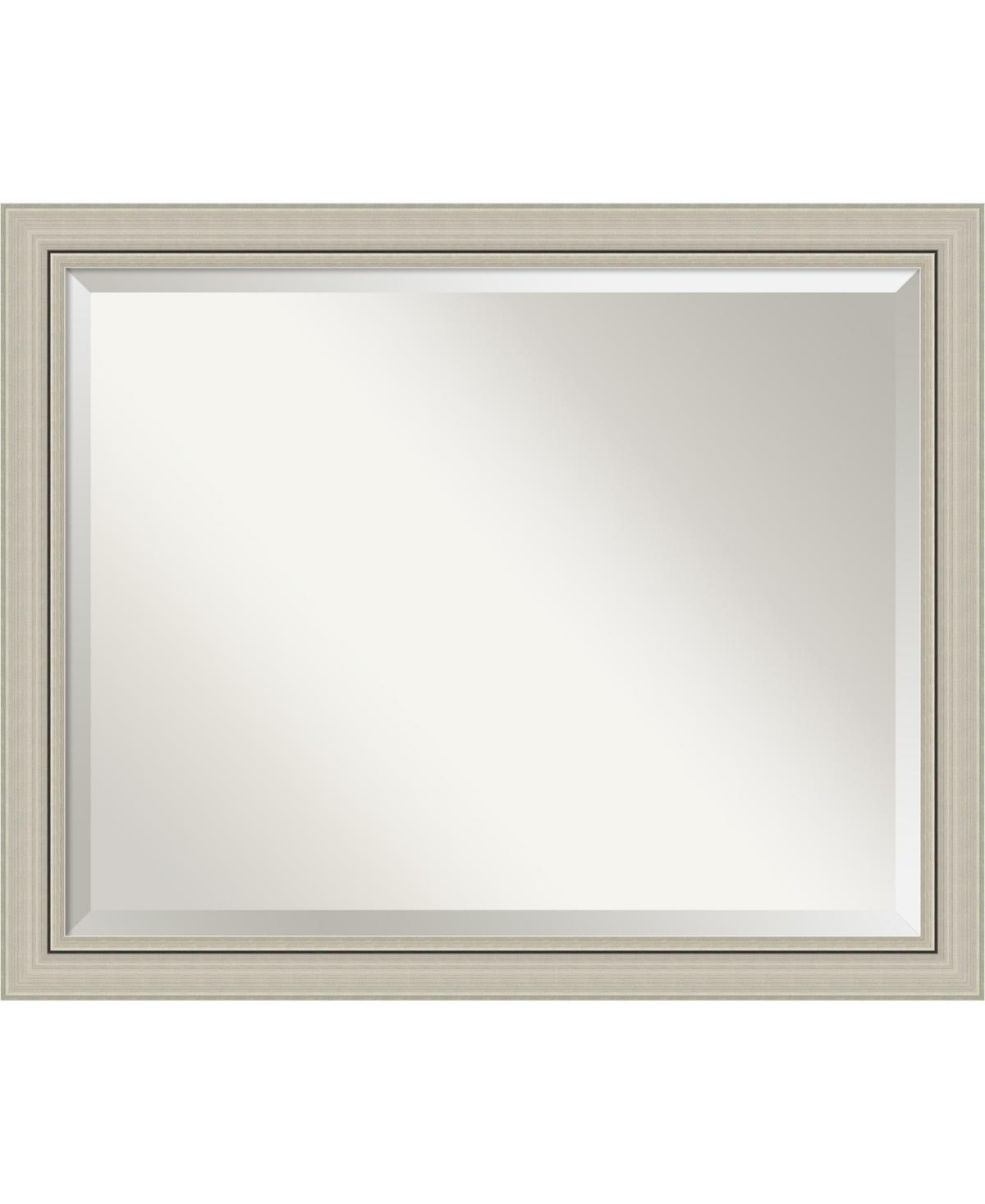 Amanti Art Romano 32x26 Bathroom Mirror