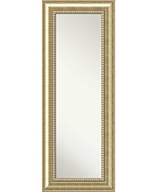 Amanti Art Astoria 21x55 On The Door/Wall Mirror