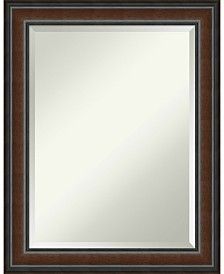 Amanti Art Country 44x34 Wall Mirror