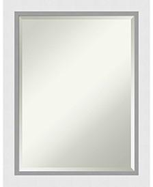 Blanco 22x28 Bathroom Mirror