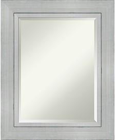 Amanti Art Romano 25x31 Bathroom Mirror