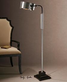 Uttermost Belding Modern Floor Lamp