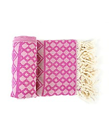 Case + Drift Byron Towel for use as Beach Towel, Throw Blanket or Scarf