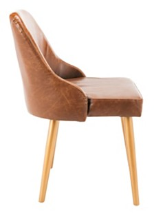 Lulu Upholstered Dining Chair