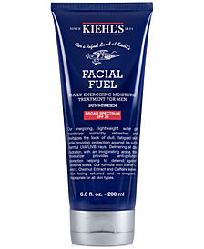 Kiehl's Since 1851 Facial Fuel Energizing Moisture Treatment For Men SPF 20, 6.8-oz.