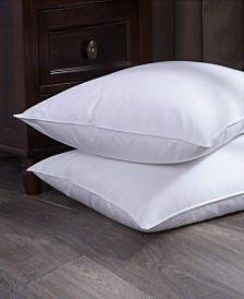 "Swiss Comforts Fine Cotton Pillow, 20"" x 30"""