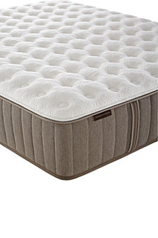 "Stearns & Foster Estate Palace 14.5"" Luxury Plush Mattress- California King"