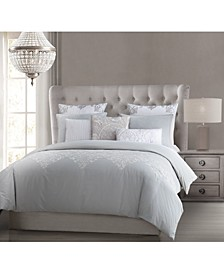 LaCourte Leigha 8-Pc. Queen Comforter Set