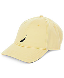 Nautica Men's J Class Embroidered Hat