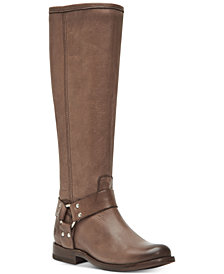 Frye Women's Phillip Harness Boots
