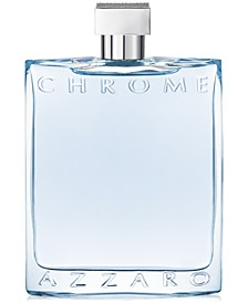 Men's Chrome Jumbo Deluxe Eau de Toilette, 6.8-oz.