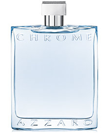 Azzaro Men's Chrome Jumbo Deluxe Eau de Toilette, 6.8-oz.
