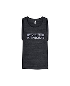 Under Armour Men's Sportstyle Cotton Tank